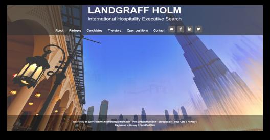 landgraffholm
