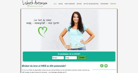 image Lisbeth Antonsen