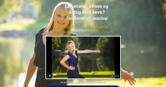 Anne Christine Hågensen