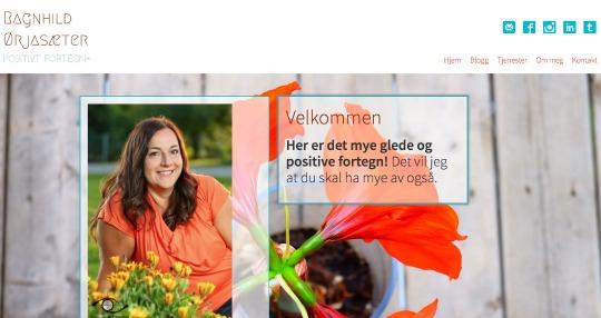 Ragnhild Ørjasæter