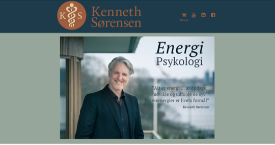 Kenneth Sorensen