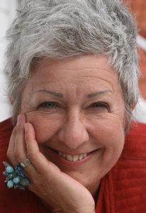 Trine Wilhelmine Rønnevig