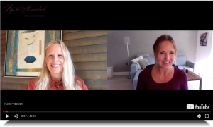 om femininitet og gudinner i onlinebusiness