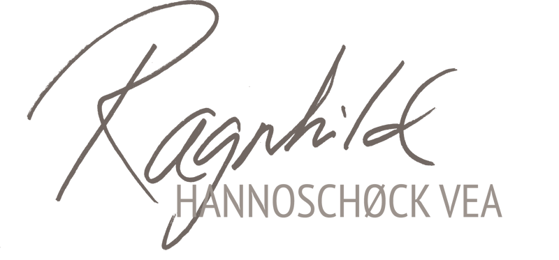Ragnhild Hannoschøck Vea