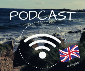 English podcast