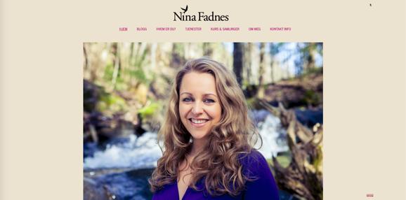 Nina Fadnes
