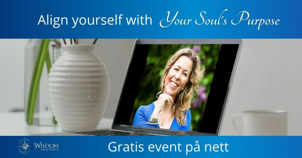Souls purpose gratis event