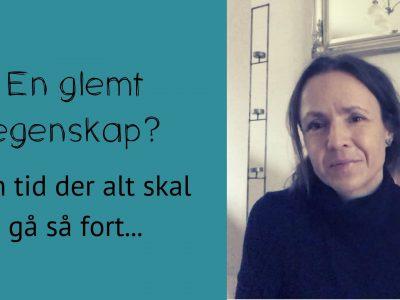 Ragnhild H Vea