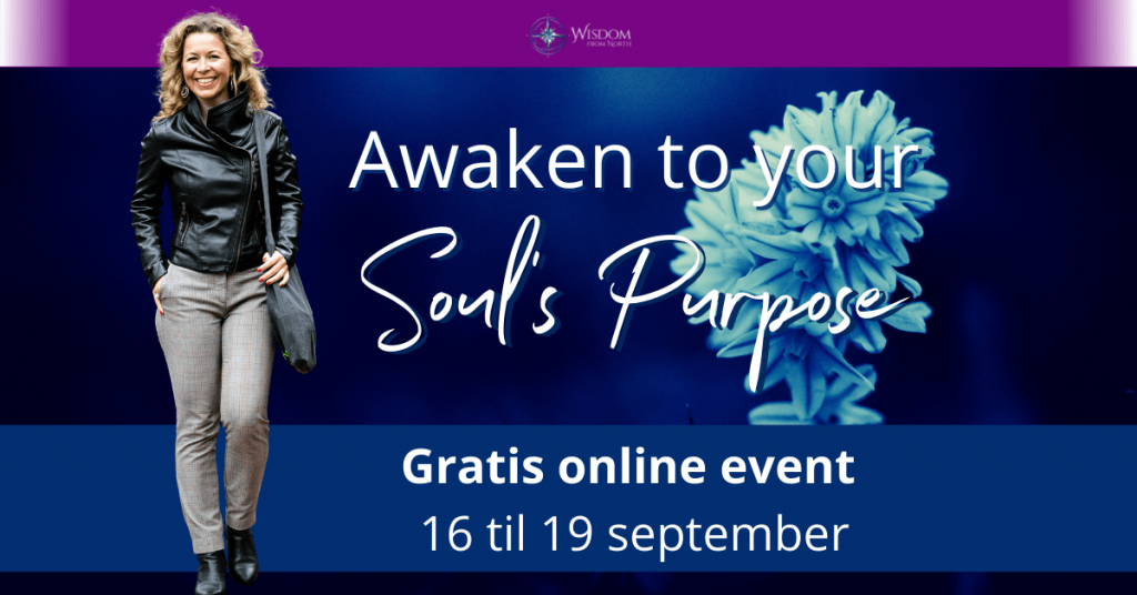 Awaken to your souls purpose