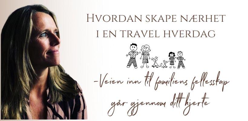 Webinar med Gitte Winter Graugaard